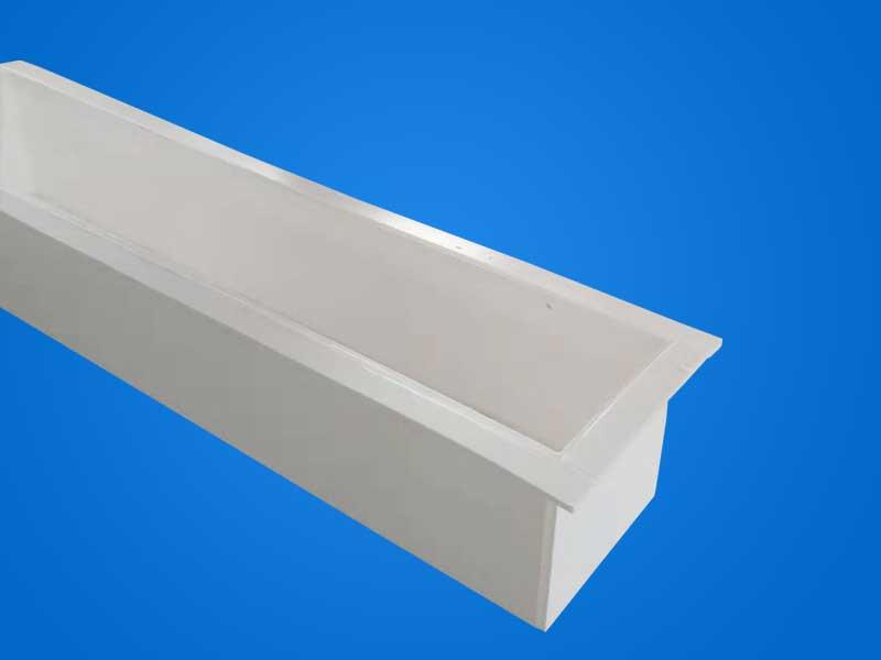张掖焊接特氟龙酸碱槽水箱