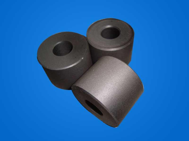 碳/石墨填充四氟管聚四氟乙烯填充制品