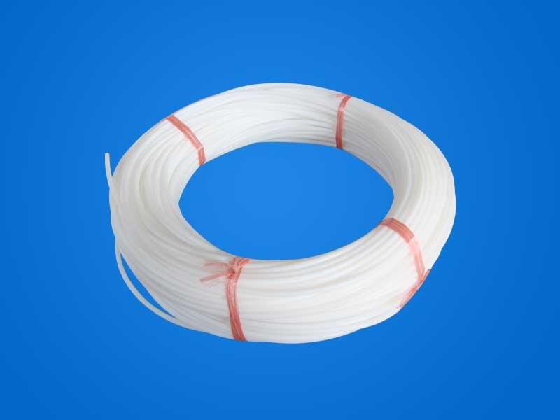 聚四氟乙烯挤出卷管PTFE薄壁管