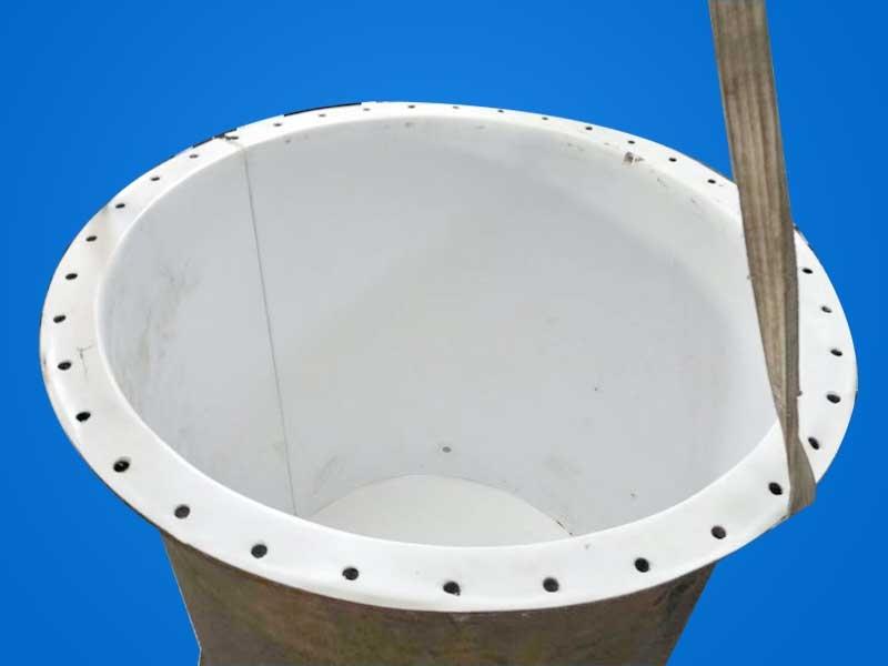 反应釜防腐内衬用特氟龙板PTFE纳化处理板