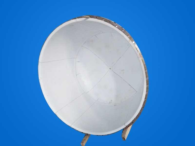 纳化特氟龙板防腐内衬聚四氟乙烯板