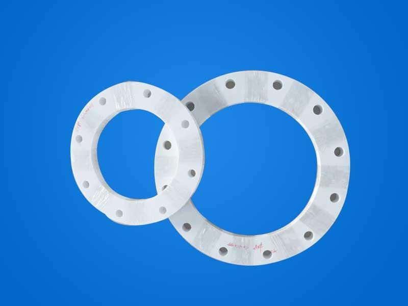 非标密封件氟塑料垫圈聚四氟乙烯垫片