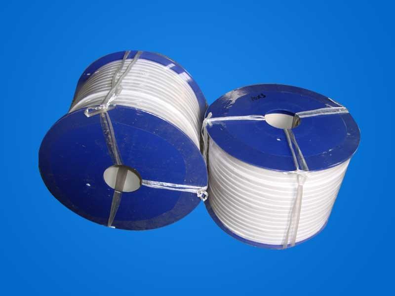膨体聚四氟乙烯密封带四氟弹性密封带