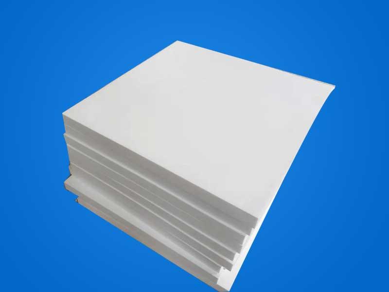 使用聚四氟乙烯板时需要注意什么?